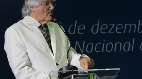 Renato Nunes assume a presidência interina do CAU/BR