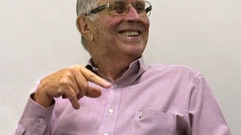 Morte do médico Aloysio Campos, fundador do Sarah, entristece a Arquitetura
