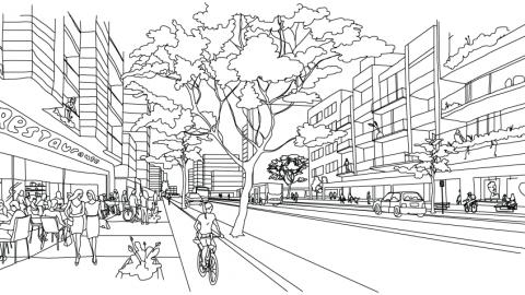 Gestão urbana – maior desafio do homem, maior oportunidade para a TI
