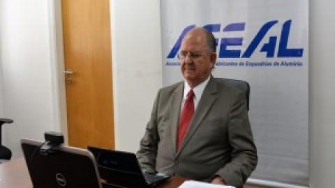 Palestra sobre VUP inaugurou nova ferramenta da AFEAL