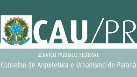 CAU/PR promove treinamento gratuito sobre o SICCAU