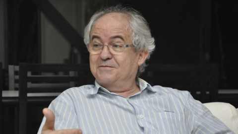 """Deputado Adilton Sachetti: """"projetos não se pegam a laço, como boi"""""""