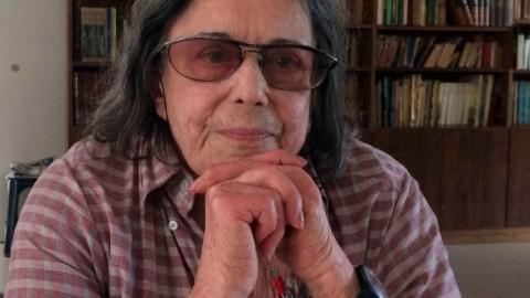 """Alda Rabello: """"quando perguntam o que faço, digo que sou 'arquiteto'"""""""
