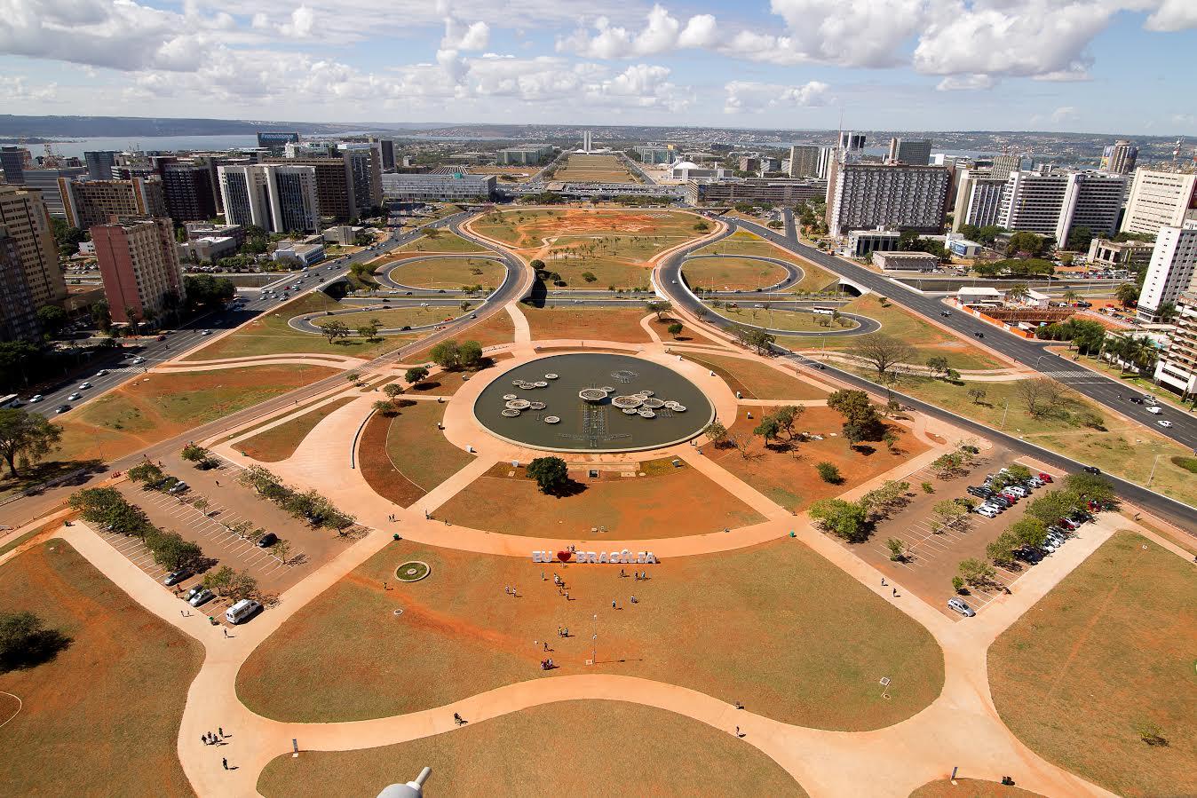Brasilia - Credito foto Ronaldo Silva