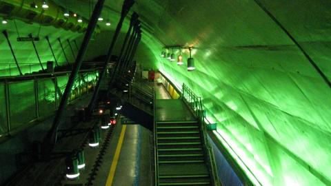 Metrô de SP organiza grande mostra sobre a importância dos arquitetos para a sociedade