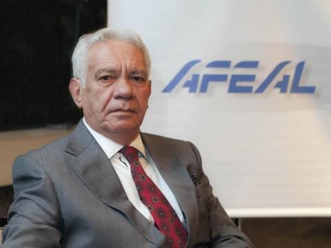 Nova Diretoria da AFEAL toma posse