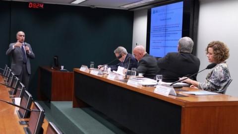 CAU/BR defende capítulo para serviços intelectuais na Lei de Licitações