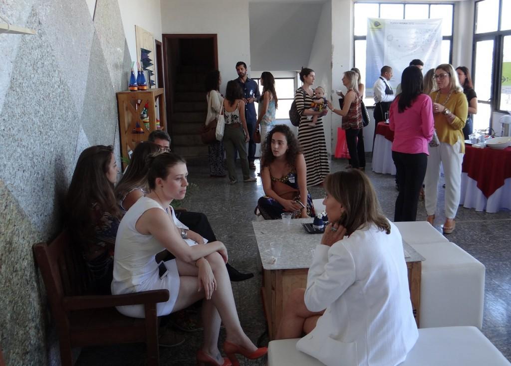 Café da manhã Morar Mais 2015 realizado   terça (28/04)