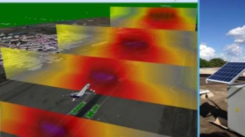 Monitoramento e Mapeamento de Ruído