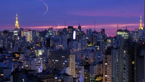 São Paulo entre as 10 cidades com skyline mais impactantes do mundo