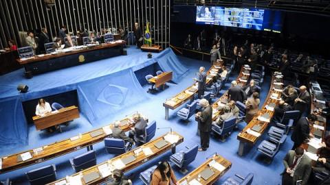 Carreira de Estado para arquitetos volta à estaca zero no Senado