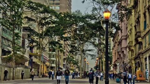 São Paulo apresenta projeto de revisão do zoneamento urbano