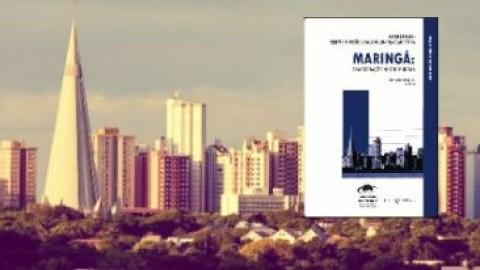E-book Maringá: transformações na ordem urbana