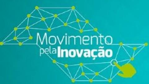 """Governo de São Paulo lança """"Movimento pela Inovação"""""""
