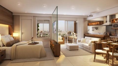 Momento é oportuno para compra de imóveis de até R$ 400 mil