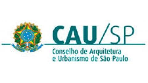 Projeto Arquitetônico só com arquitetos: CAU/SP orienta prefeituras do Estado