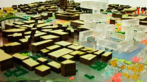 Podem nossas cidades sobreviver aos… arquitetos?