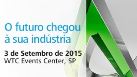 AUTODESK UNIVERSITY BRASIL 2015 – DESCONTO PROMOCIONAL