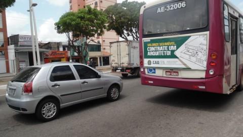 CAU/PA lança campanha de valorização do arquiteto e urbanista