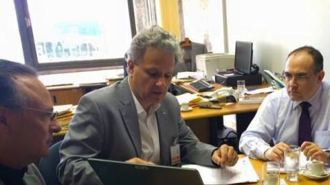 Mobilidade internacional para arquitetos do Mercosul começa em 2016