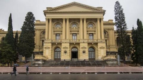 Fechado há 3 anos para reparo, Museu do Ipiranga ainda não iniciou reforma