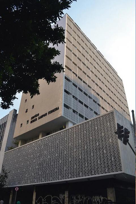 Sindicato dos Arquitetos de São Paulo inaugura sede na capital