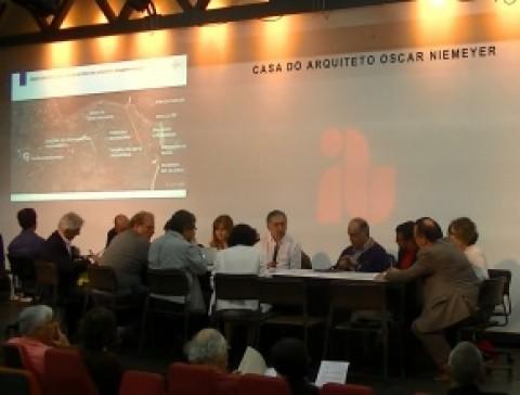 Centro do Rio será protagonista do UIA 2020 RIO