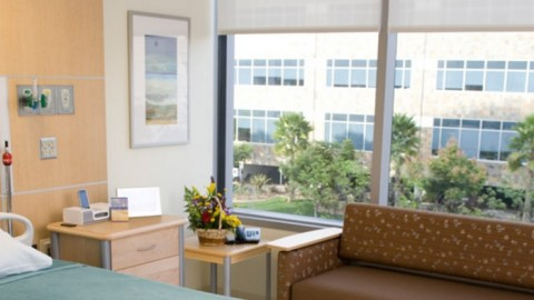 Iluminação em hospitais: a parceria perfeita