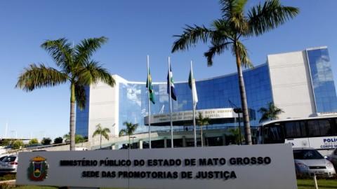 """Ministério Público investiga programas de """"reserva técnica"""" em Cuiabá"""