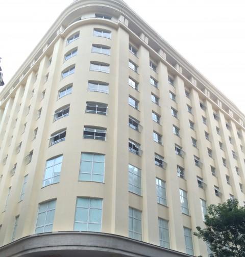 Sloper Corporate: escritórios modernizados no Centro do Rio
