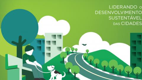 Segunda edição de curso online sobre cidades sustentáveis do BID já conta com mais de 4.700 participantes