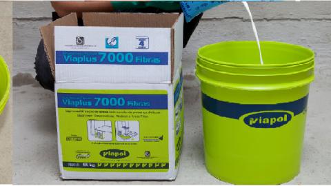 Viapol alerta para os cuidados da impermeabilização de reservatórios de água