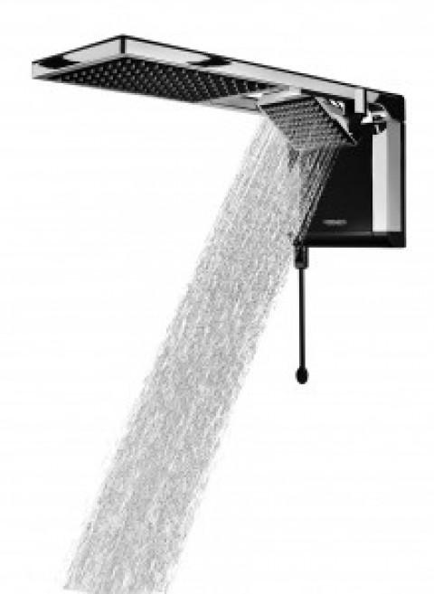 Lorenzetti explica características que diferenciam os modelos de chuveiros e duchas elétricas