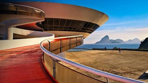 Niemeyer eterno: obras do arquiteto viram patrimônio histórico nacional