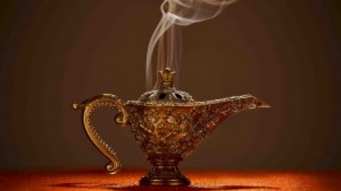Decoração: Al Zahra apresenta seleção se incensos e incensórios para casa