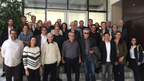 AsBEA – Diretoria do novo Conselho Deliberativo e do novo Conselho Fiscal