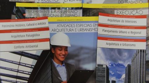 Conselho esclarece a sociedade sobre as atribuições de arquitetos e urbanistas.