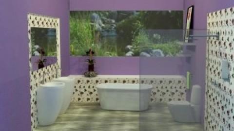 Como valorizar o ambiente com a aplicação de espelhos?