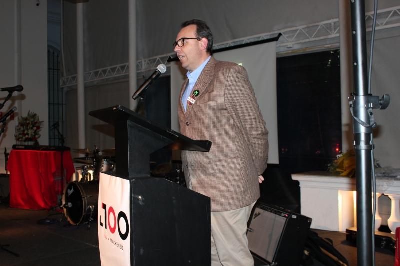Gilberto Belleza