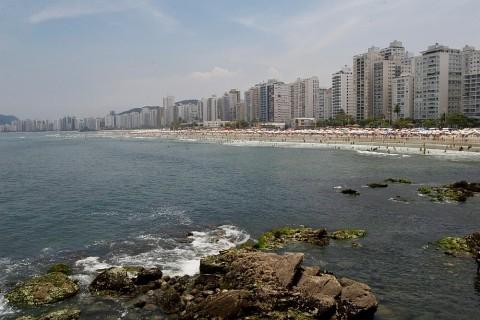 Guarujá recebe equipe do projeto CAU ITINERANTE no dia 06/09