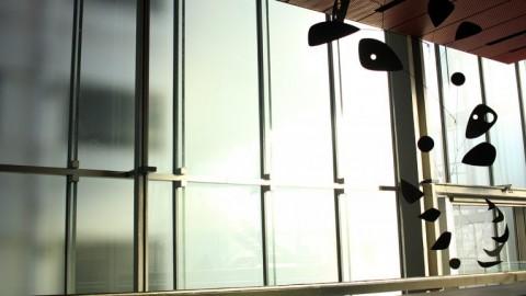 Parceria ente IABSP e IMS traz obra de Calder para IMS Paulista