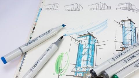 Regulamentados os direitos autorais em arquitetura e urbanismo