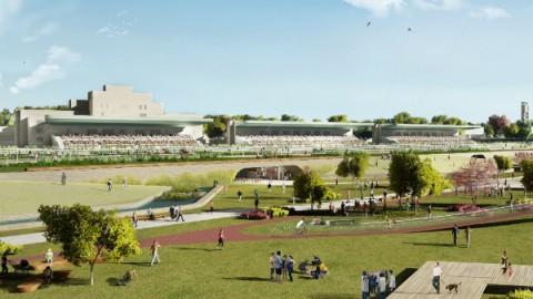 Jockey Club de São Paulo apresenta aos paulistanos Projeto de Requalificação Urbana e Preservação do Patrimônio Cultural.