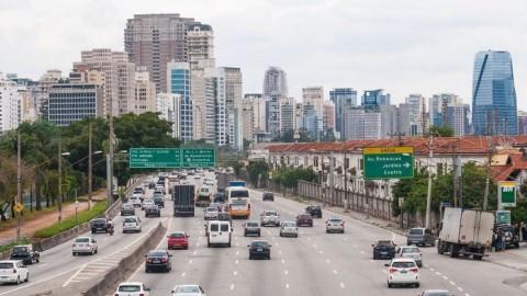 NOTA OFICIAL sobre o desabamento de viaduto da marginal Pinheiros na capital paulista